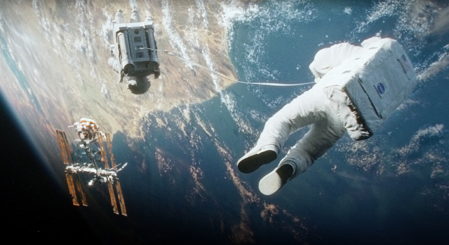 Ars Technicast, Episode 35: We step out into Gravity's space