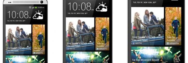HTC One Max with fingerprint sensor coming next week