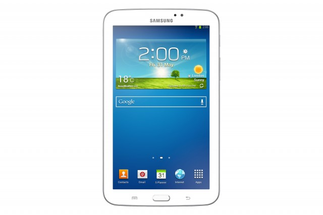 Samsung's Galaxy Tab 3 7.0 arrives at Sprint for $49.99