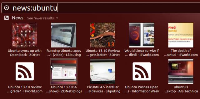 Ubuntu 13.10.