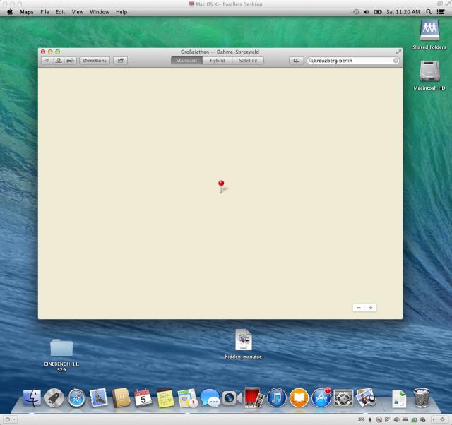 Parallels Desktop 9.