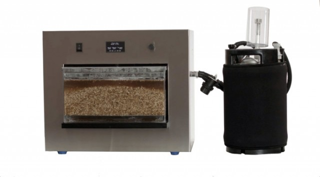 The PicoBrew Zymatic automates some steps of beermaking, but it's not cheap.