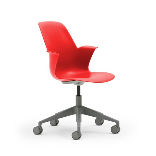 Steelcase Node Chair Wednesday Dealmaster has chairs, monitors, and Web hosting ...