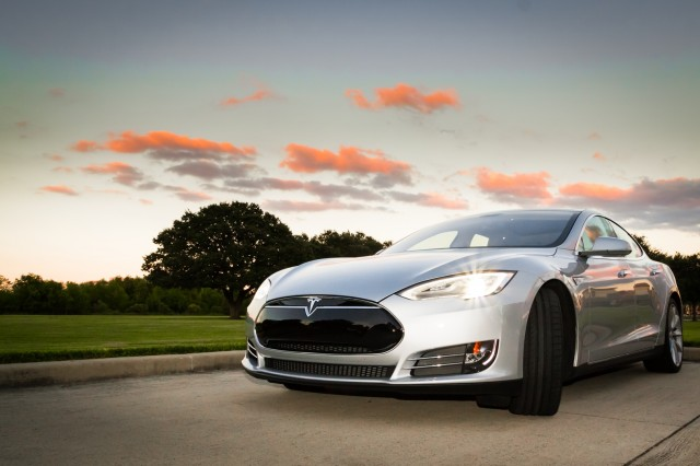 Model 3 will be Tesla Motors' electric car for the masses