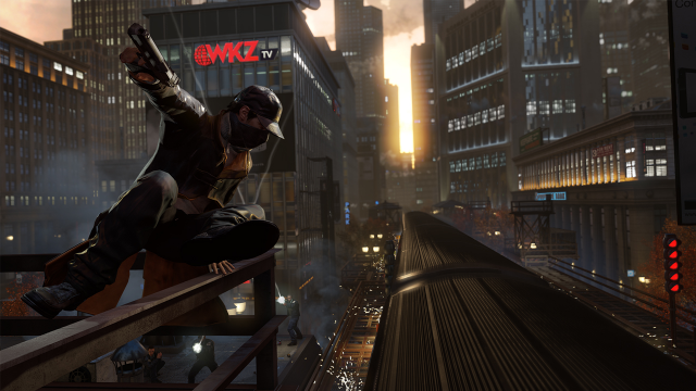 Watch Dogs release pushed back from November into Q2 2014 or later
