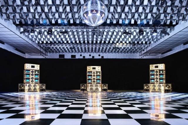 Despacio: The 50,000-watt sound system designed for discerning audiophiles