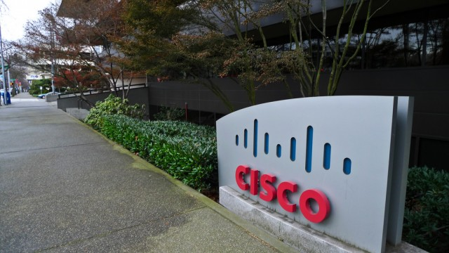 Cisco attributes part of lowered earnings to China's anger toward NSA