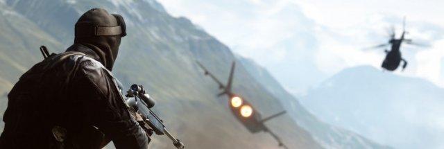 Battlefield 4: The brutal, broken, beautiful pinnacle of