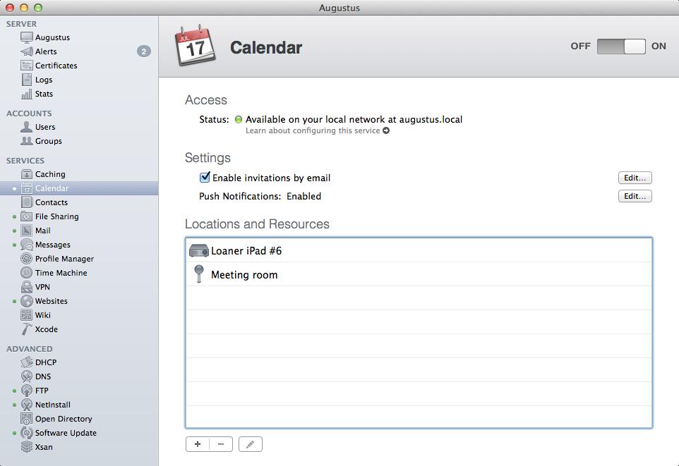 Manage Meeting Rooms Google Calendar