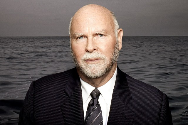 Craig Venter has been a molecular-biology pioneer for two decades.