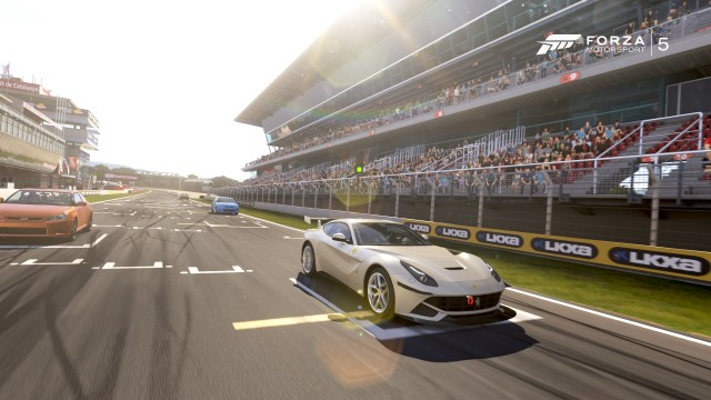 Ars' resident racer takes a second look at Forza Motorsport 5
