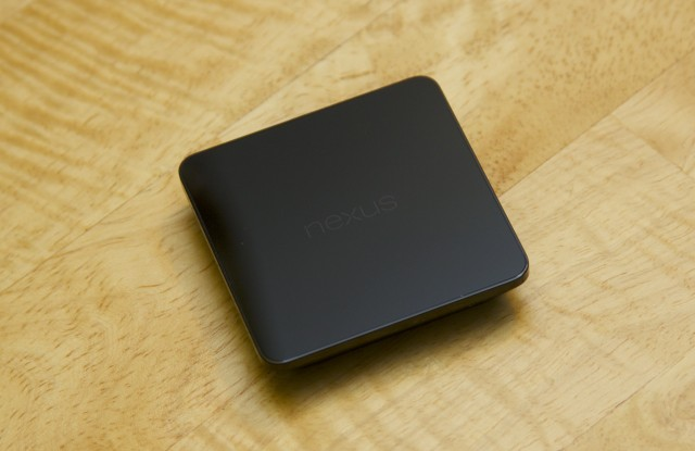 Look Ma No Wires A Mini Review Of Google S Nexus Wireless Charger Ars Technica