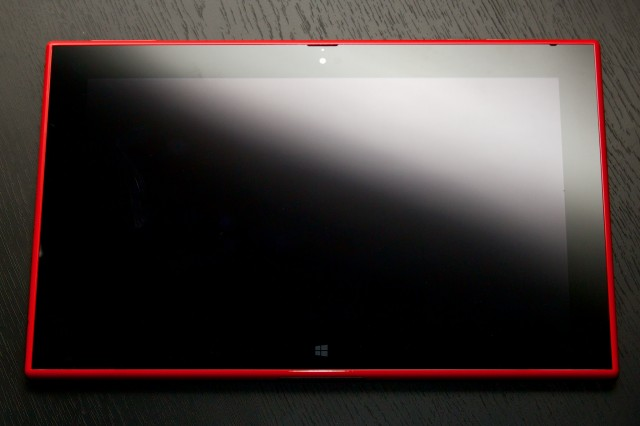 Nokia's Lumia 2520 tablet is one of the first devices to market with Snapdragon 800 inside.