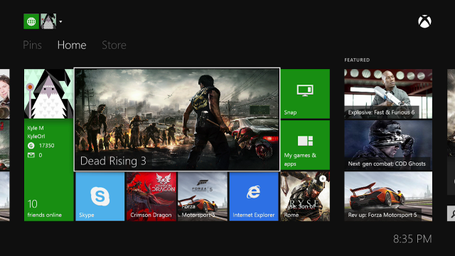 Xbox One Review More Than A Game Console Less Than A