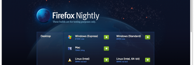 """Hands-on with Firefox's new """"Australis"""" interface 