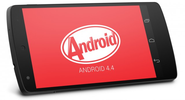 Android 4.4 images for the Nexus 7s, Nexus 4, and Nexus 10 now available