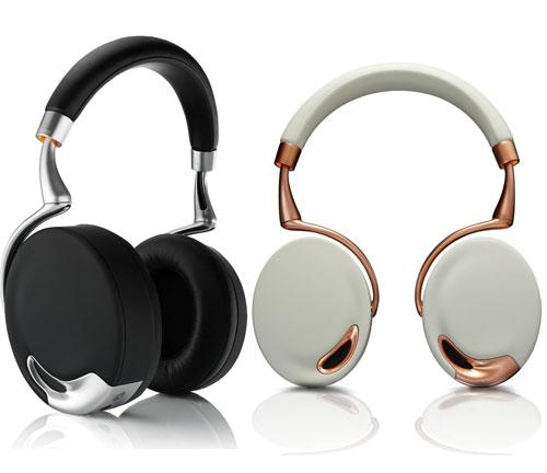 Z Parrot Headphones Holiday Dealmaster bri...