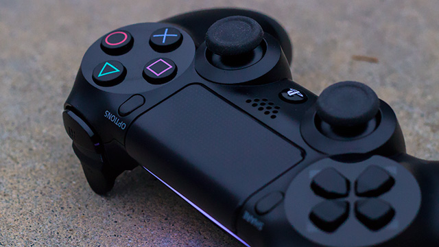 Sony on road to recovery thanks to strong PS4 and camera sensor sales