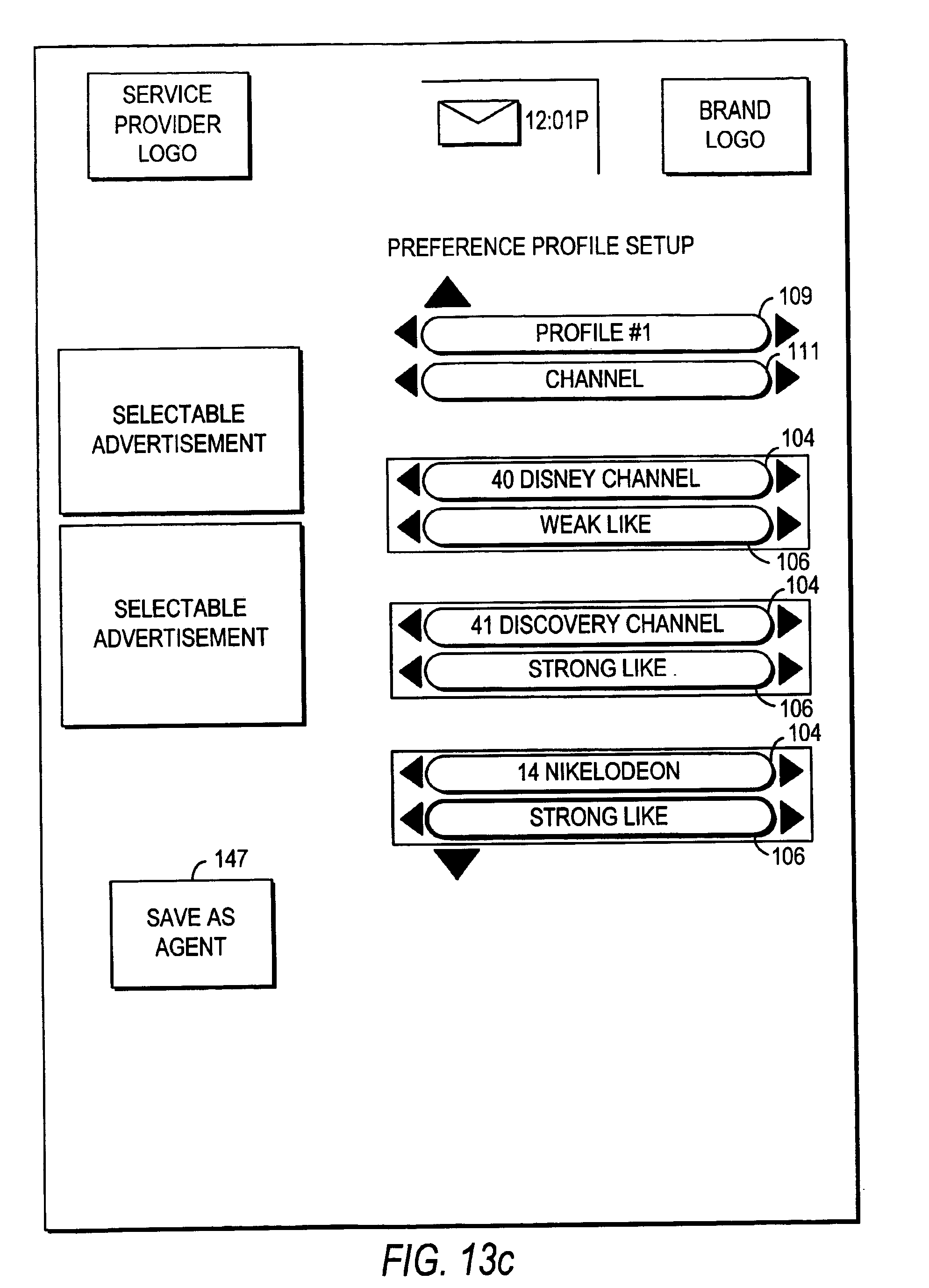 Rovi's '762 patent describes a video menu system that includes ratings.