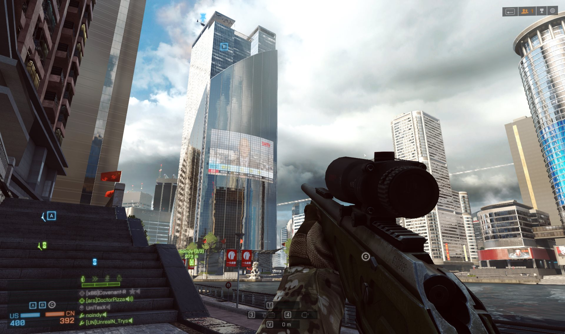 Battlefield 4: The brutal, broken, beautiful pinnacle of