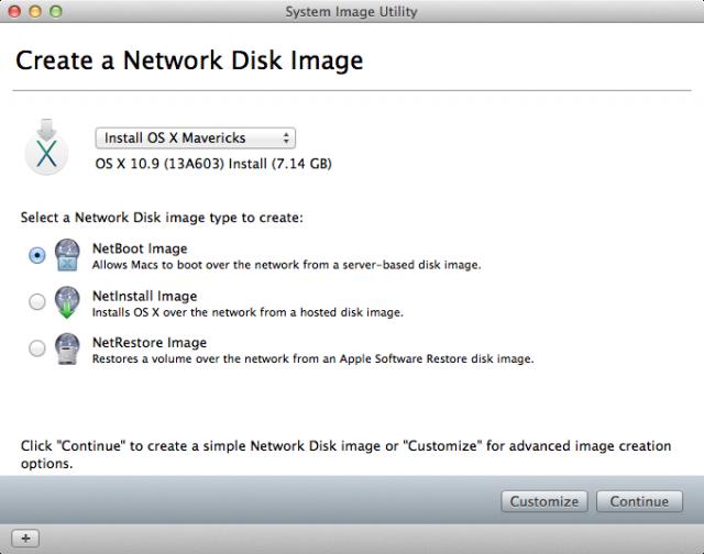 A power user's guide to OS X Server, Mavericks edition | Ars Technica