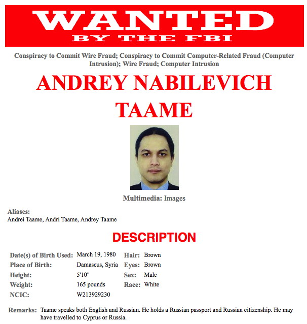 "Have you seen these ""cyber"" fugitives? FBI offers up to $100,000 bounty"