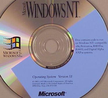 case study of windows nt