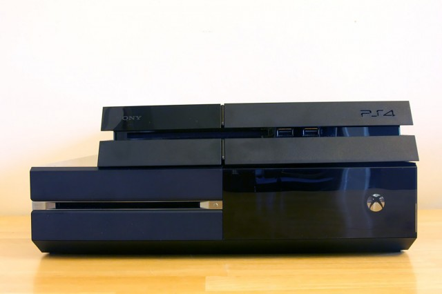 Head-to-head: Everything you need to know in the PS4 vs. Xbox One battle