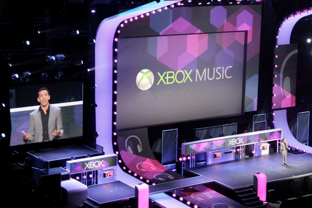 Ad-supported Xbox Music streaming not actually available for free after all (updated)