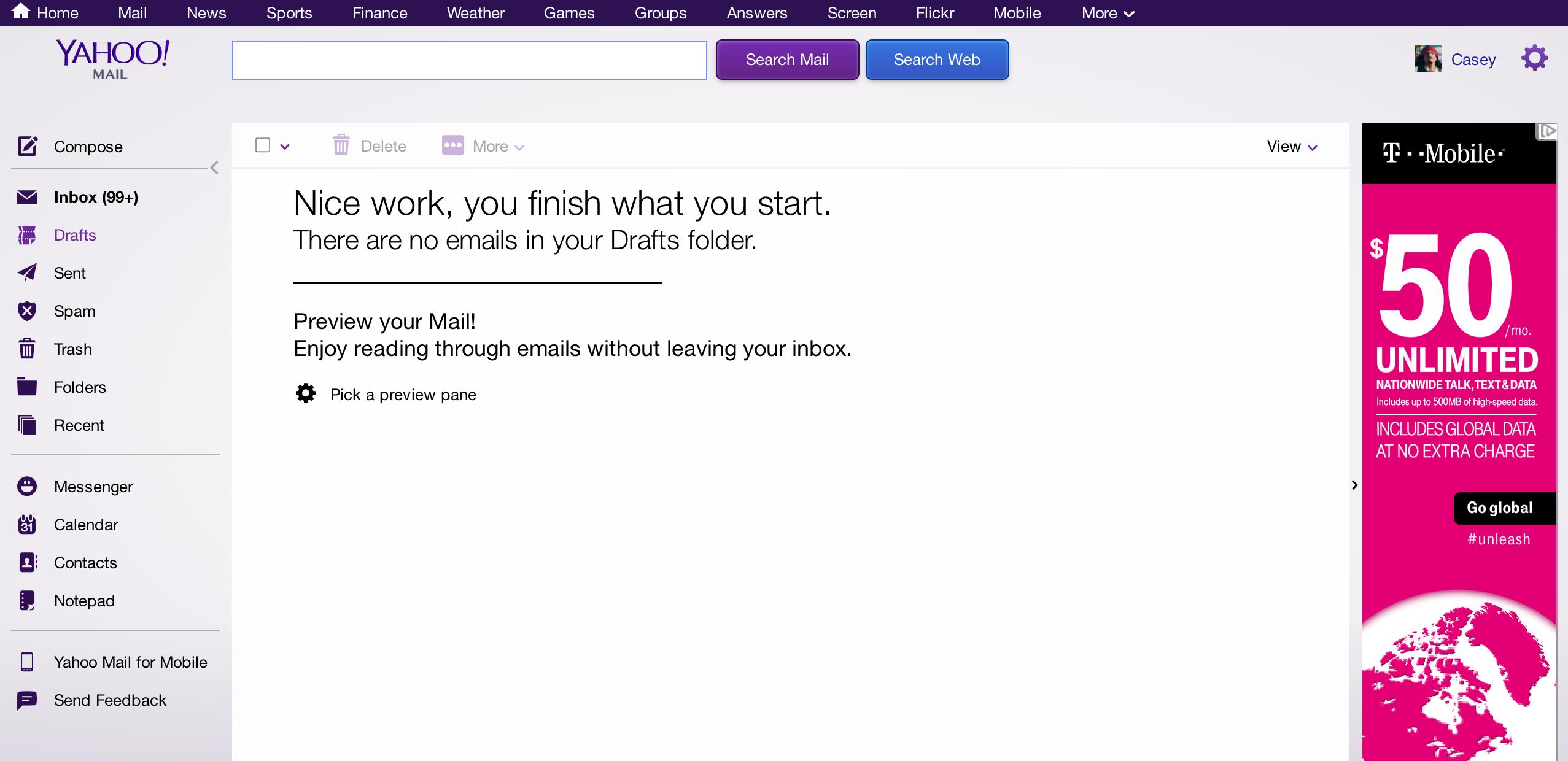 Yahoo sends rambling memo demanding employees start using its