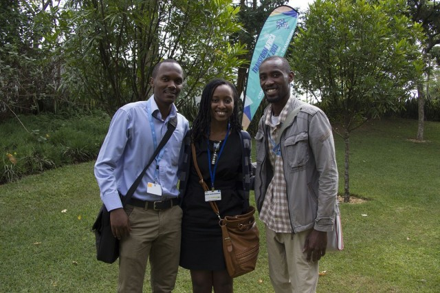 Meet HeHe Limited, Rwanda's award-winning young tech startup