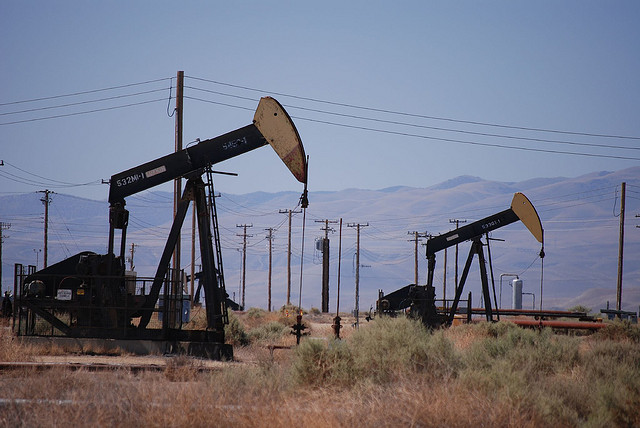 The changing landscape of the global energy economy