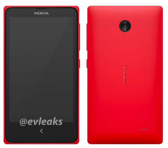 Nokia moves ahead with plans for a low-end Android handset
