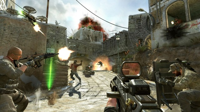 <i>Call of Duty</i> may be popular in 2114, but <i>Call of Duty: Black Ops 2,</i> specifically, probably won't be.