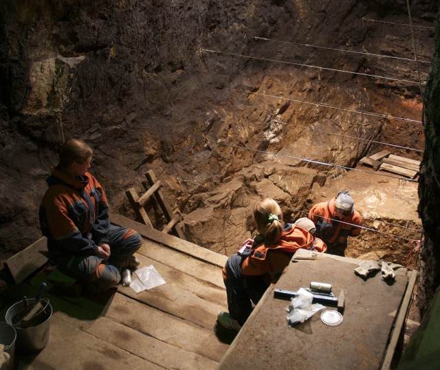 Excavations in the Denisovan Cave have yielded tiny bone fragments that have had an outsized impact on our understanding of human evolution.