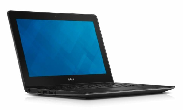 Dell's Chromebook 11.