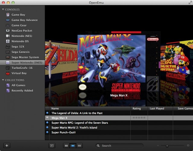 Hands-on with OpenEmu 1 0, a gorgeous classic console