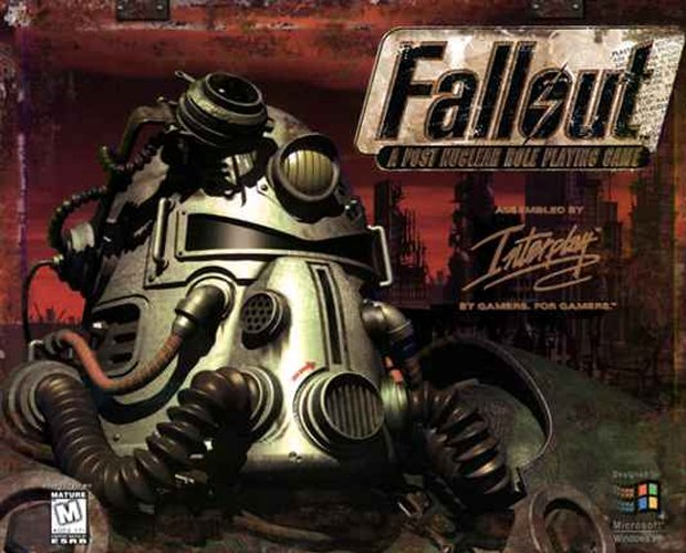 PSA: GOG offering Fallout, Fallout 2, and Fallout Tactics for free