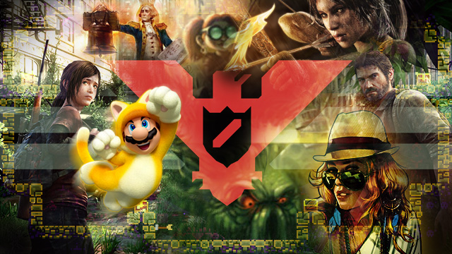 The 20 best (and three most disappointing) video games of 2013