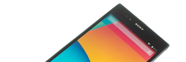 Sony Z Ultra Google Play Edition Review: big, beautiful, and