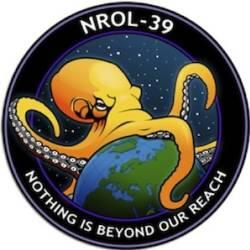 Sorry, no more world-devouring octopus logos, surveillance community.