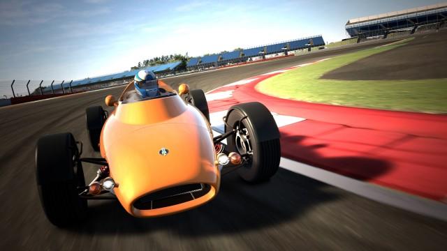 Gran Turismo 6 The Empire Strikes Back