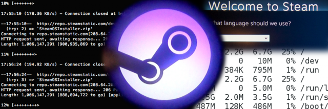 Valve hits a Linux landmark—1,500 games available on Steam