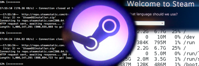 SteamOS gaming performs significantly worse than Windows, Ars analysis shows
