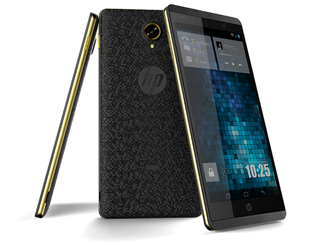 HP dips toe back into the smartphone waters with Android phablets in India