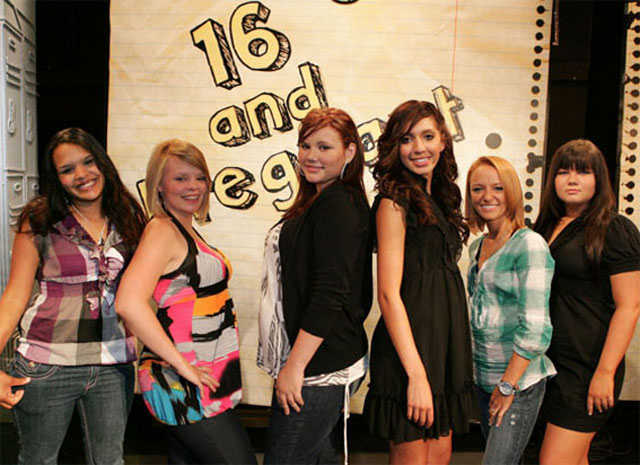 Study: US reality shows contributed to record decline in teen pregnancy