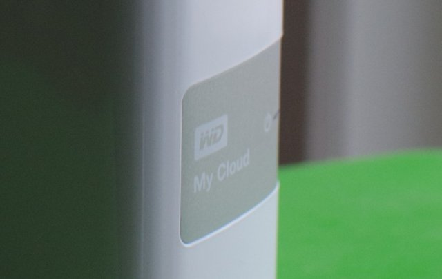 Western Digital My Cloud Review: The $150 personal cloud