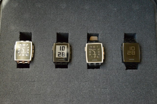 Pebble Steel hopes to deliver the same experience in a new stylish body