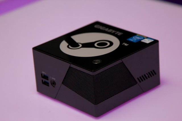 SteamOS beta picks up built-in AMD, Intel GPU support | Ars Technica