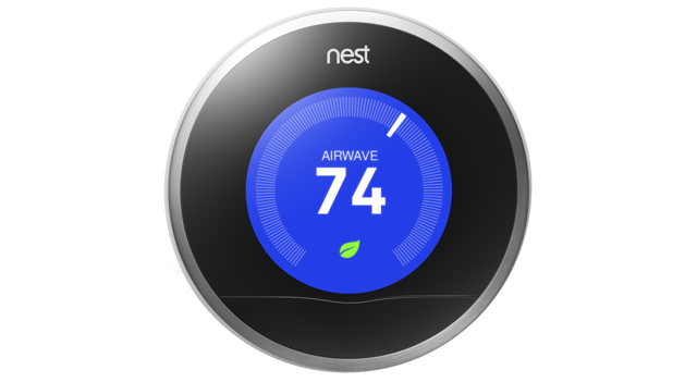 Nest partnership offers free thermostat with a two-year contract
